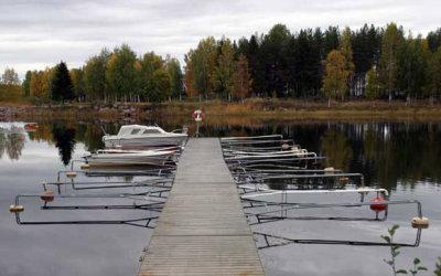 Rosviks Båthamn