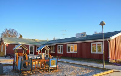 Rosviks Förskola