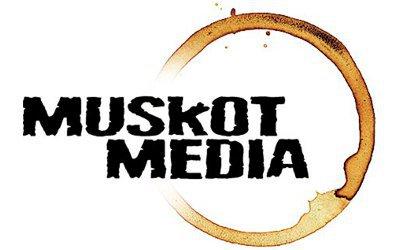 Muskot Media AB