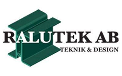 Ralutek AB – Teknik & Design
