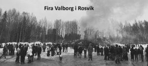 Valborgsmässofirande @ Rosviks hamnplan