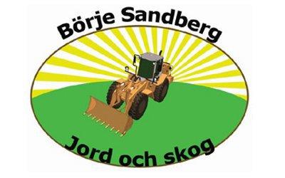 Börje Sandberg Jord & Skog