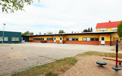 Rosviks Skola