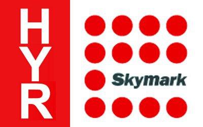 HYR Skymark